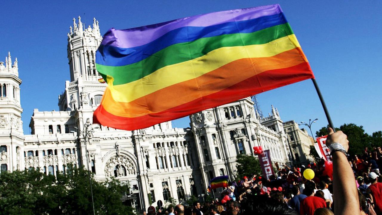La diversidad sexual sigue siendo una asignatura pendiente en la cultura actual.
