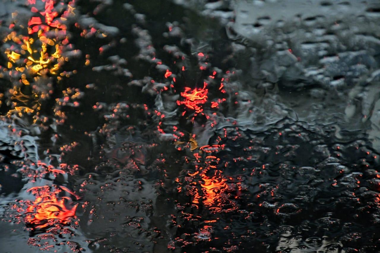 Paraguas por las dudas