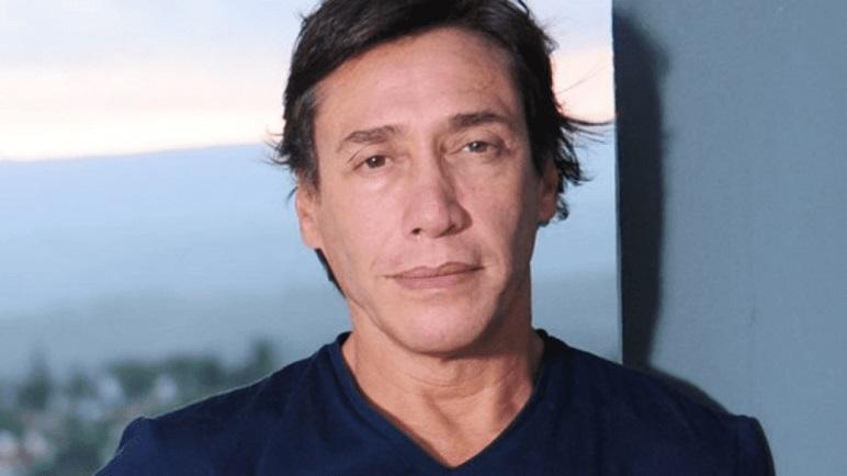 El actor enfrenta una nueva denuncia de índole sexual.