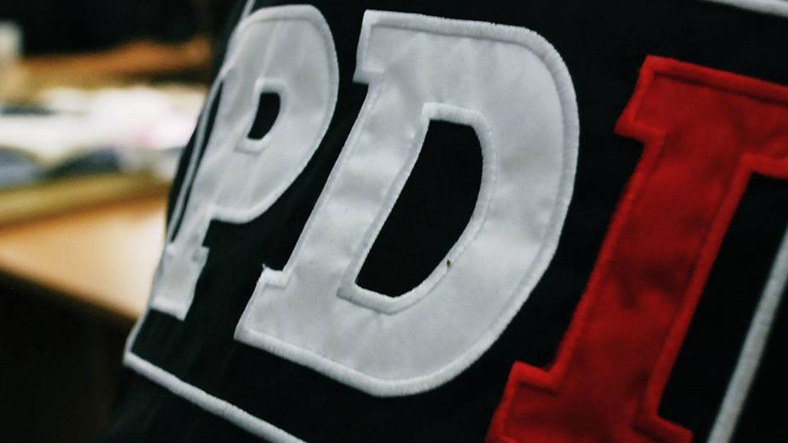 Las detención de dos jóvenes fue concretada esta madrugada por la Policía de Investigaciones.