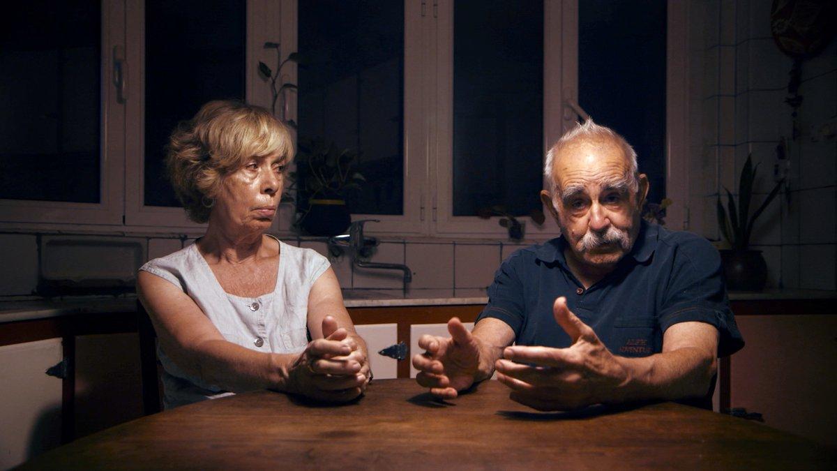 Proyectarán Mudar la piel, de los españoles Ana Schulz y Cristóbal Fernández.