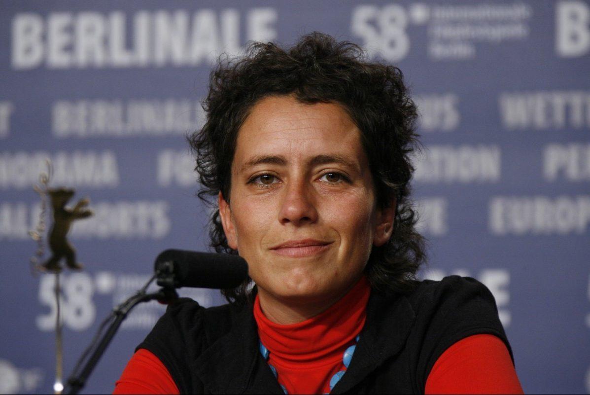 La realizadora Albertina Carri brindará una conferencia.