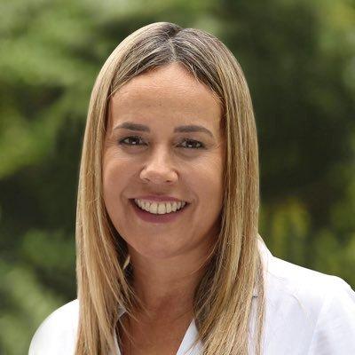 Daniela León.