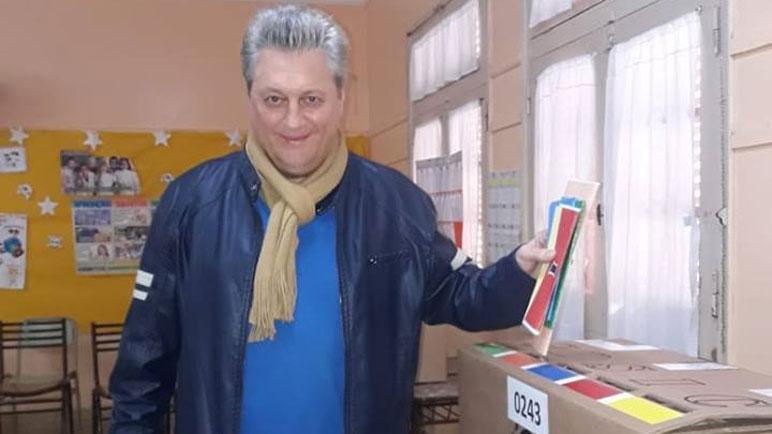 Juan Carlos Beletti