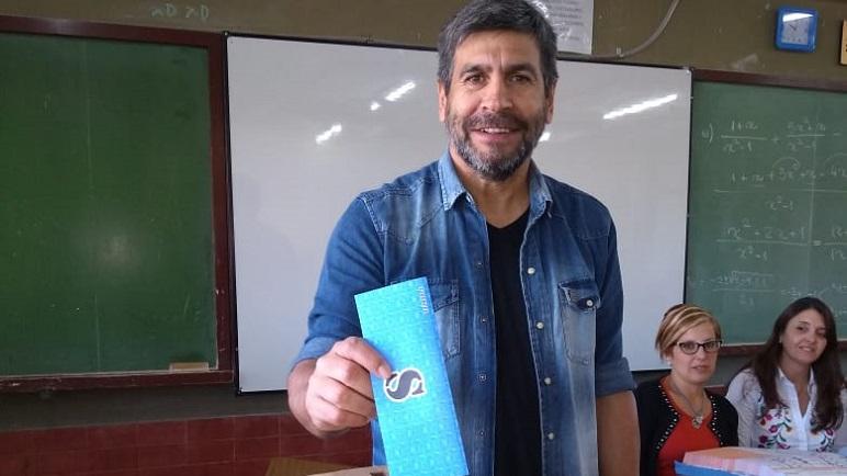 Gustavo Fretes