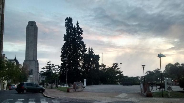 El sol parece que pasará de largo