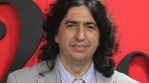 Adrián Ruiz, abogado de la familia Perassi.
