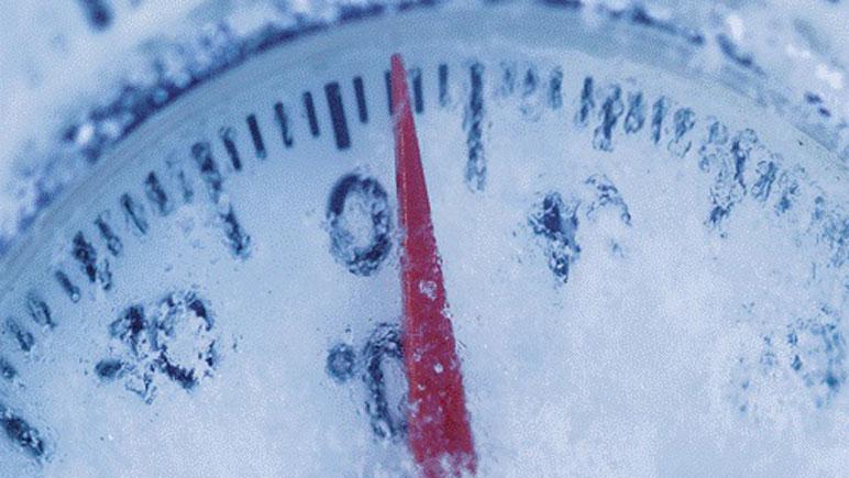 Existen tres métodos seguros para descongelar alimentos.