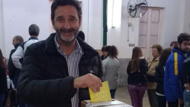 """Golosetti aseguró que """"hubo un acuerdo de espaldas al Justicialismo"""""""