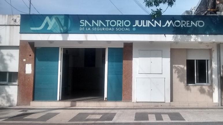 Las puertas e la clínica de la UOM estará abierta a las urgencias del hospital.