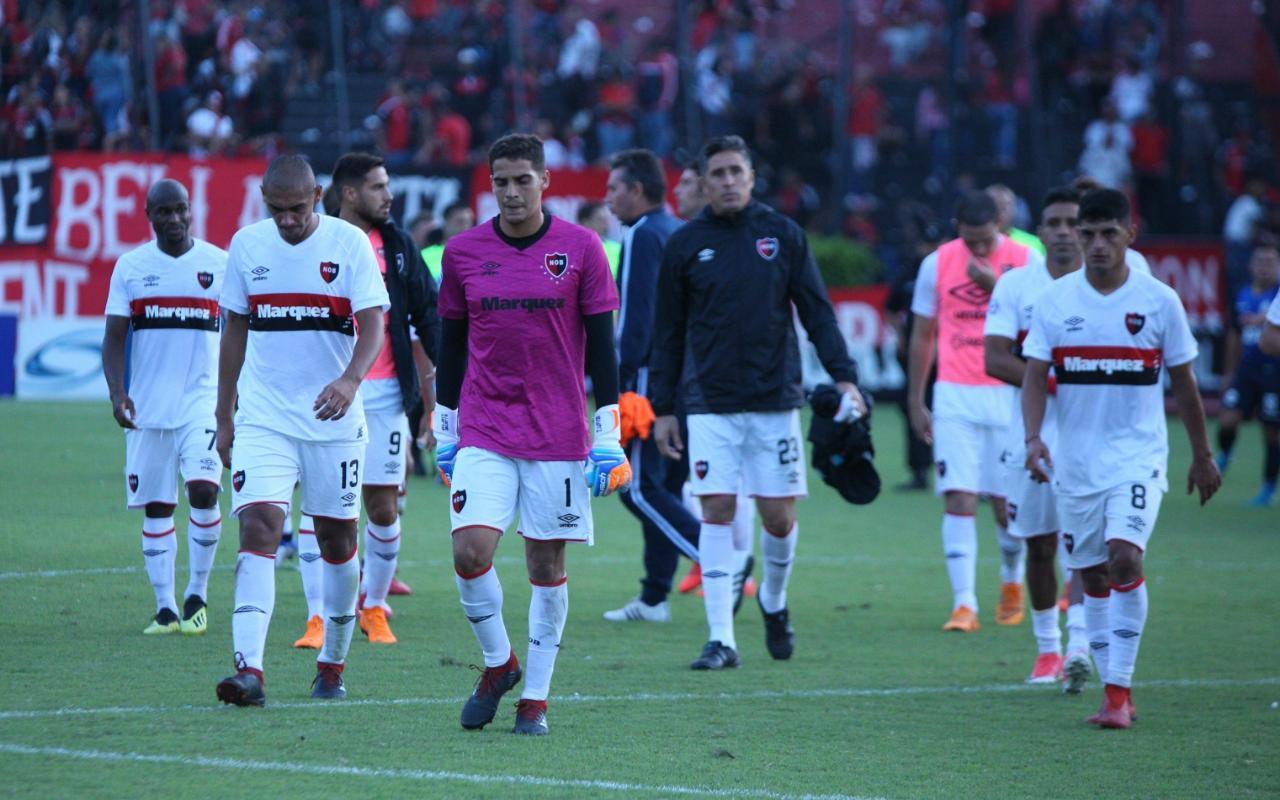 Dos derrotas al hilo para el equipo de Bidoglio(Rosarioplus)