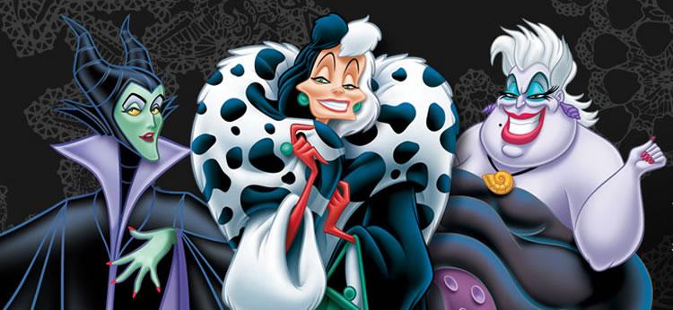 Maléfica, Cruela de Vil y Úrsula serían parte de la nueva serie.
