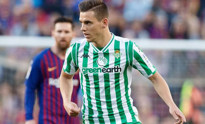 Gio Lo Celso puede ser compañero de Messi en el futuro.