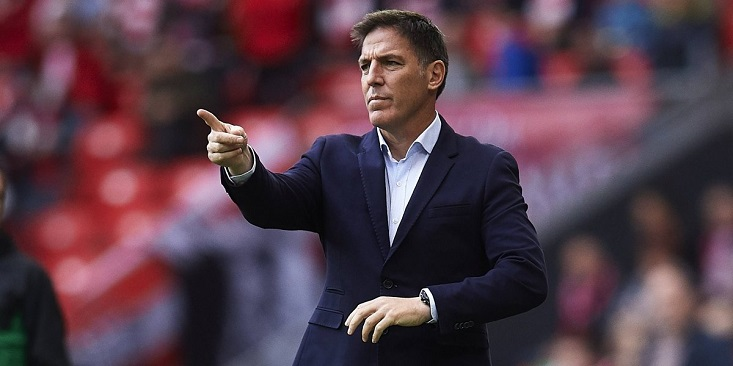 Berizzo nuevo entrenador de Paraguay.