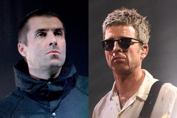 Los hermanos Gallagher nuevamente enfrentados.