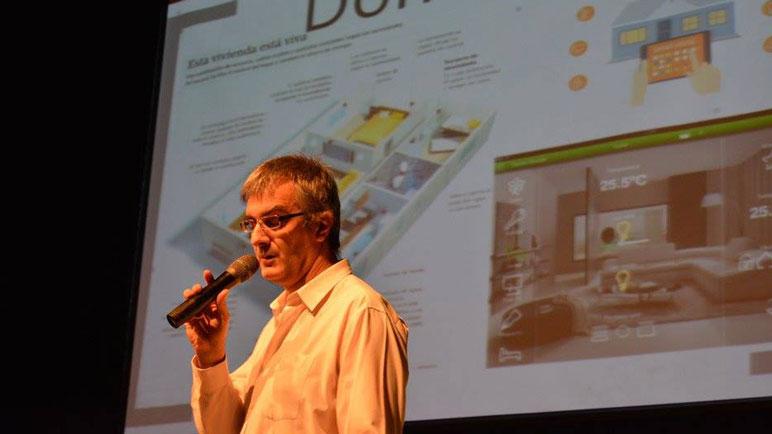 Las clases estarán a cargo del ingeniero Víctor Pezzetti. Arrancan en marzo.