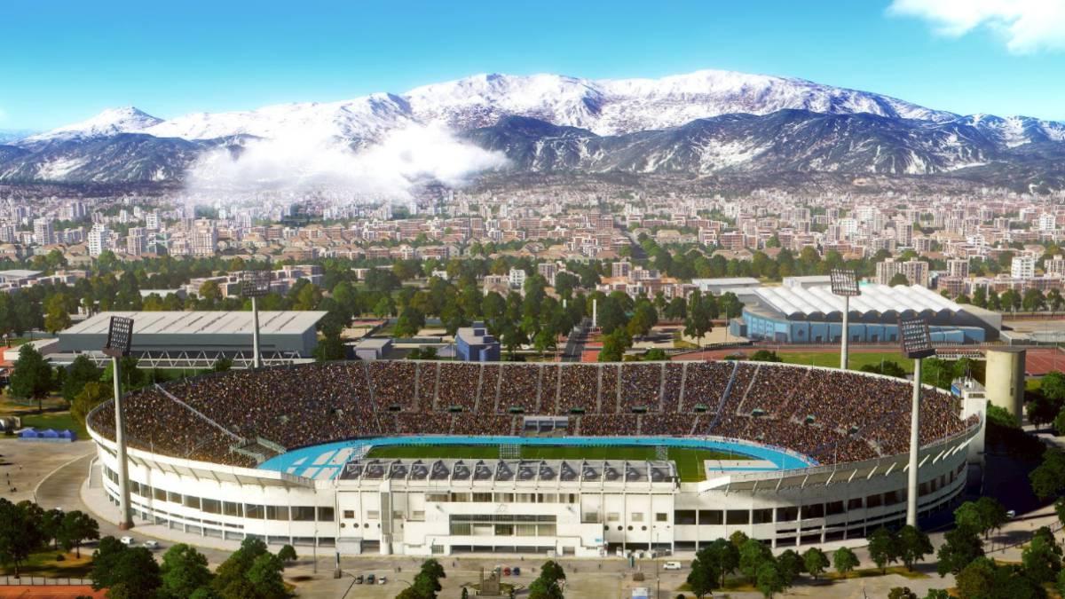 Chile se suma para ser candidato al Mundial 2030