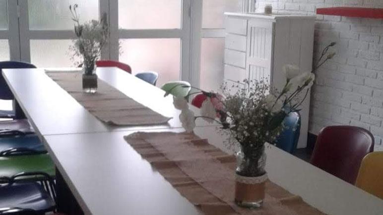 odas las instalaciones son de alta calidad para la mejor atención de quienes asistan al centro.