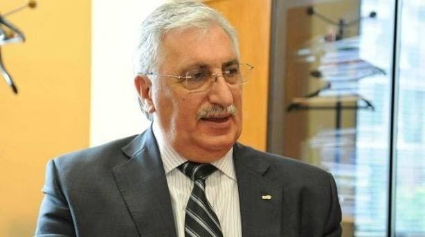 Ricardo Diab, secretario de la Asociación Empresaria de Rosario.