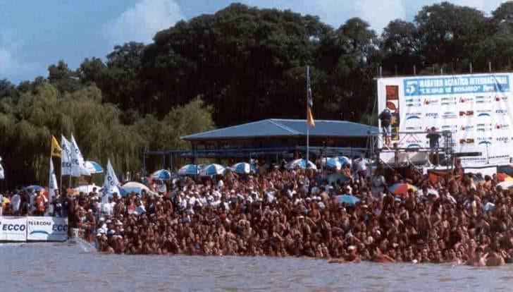 Los nadadores del país y del mundo se congregarán en La Florida.
