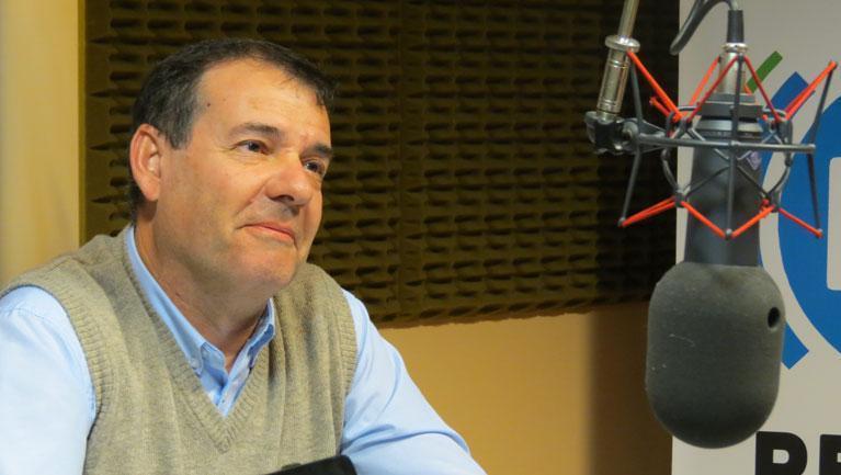El Ingeniero respondió a las acusaciones de Juan Carlos Bacalini.