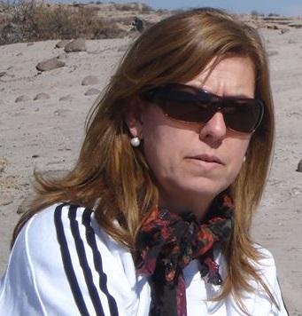 Liliana Ruggeri, Amsafé Caseros.