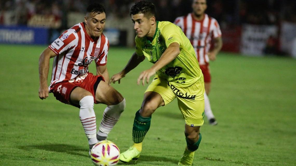 Los de Florencio Varela se trajeron 3 puntos de oro desde Tucumán.