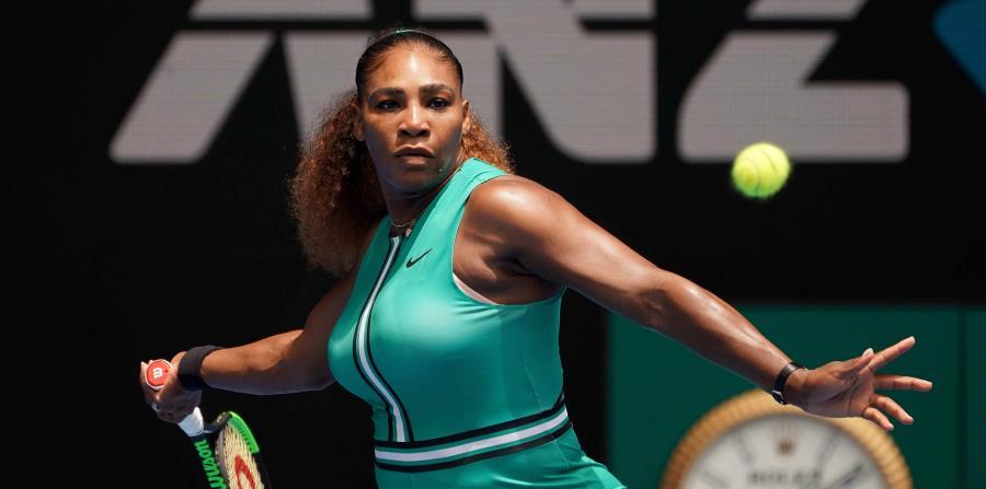 La tenista quiere ayudar a empoderar a las mujeres de su tiempo.