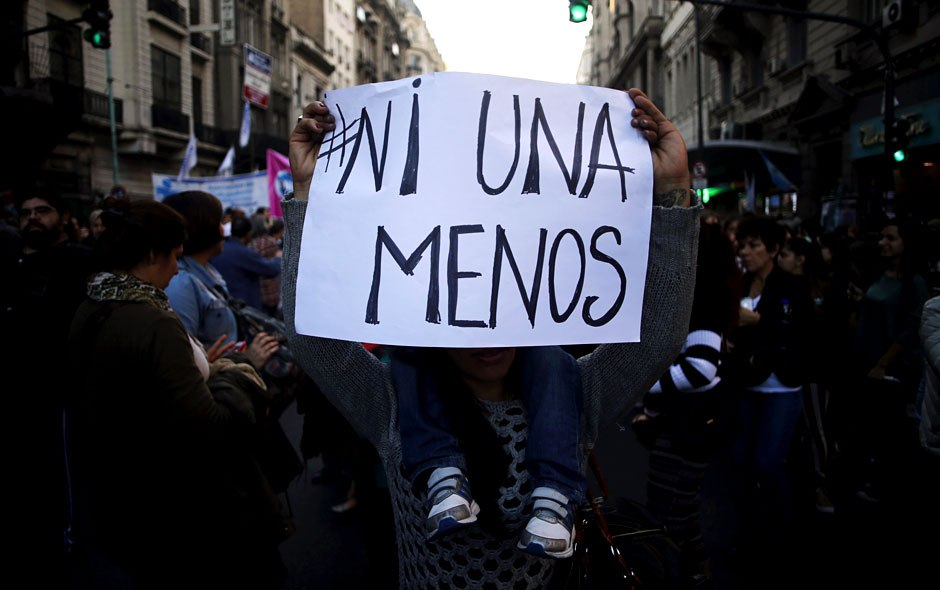 La mitad de los femicidios santafesinos fueron en Rosario