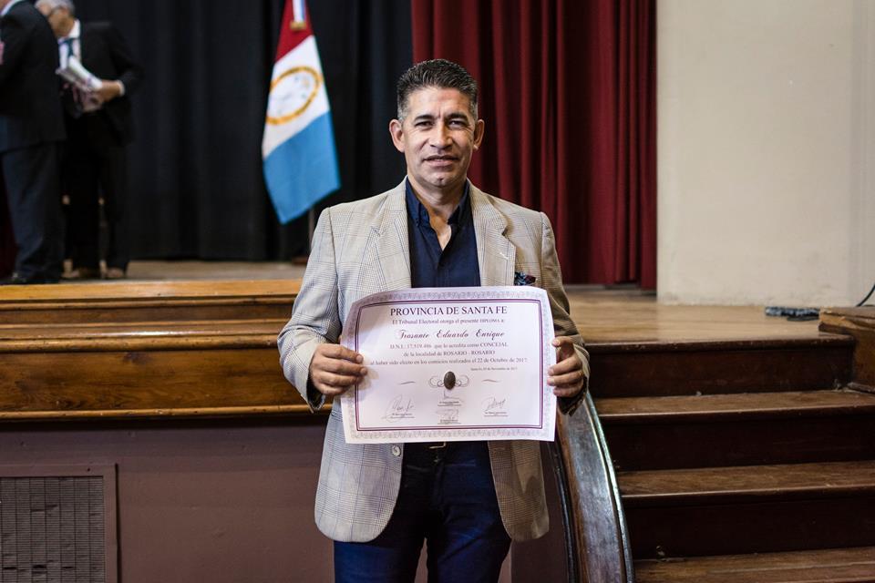 Eduardo Trasante