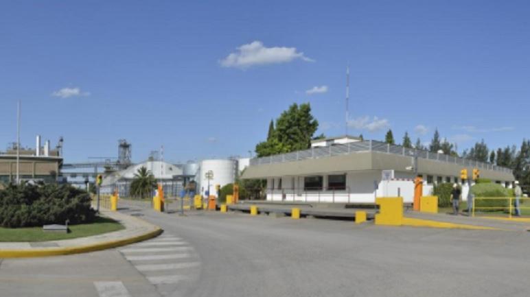 Los trabajadores de la aceitera de Chabás se presentarán en huelga.