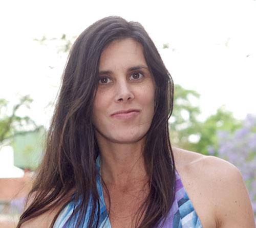 Laura Zomer, de Chequeado.com