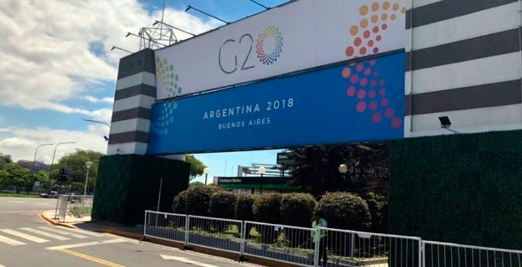 Las deliberaciones transcurrirán en el centro de convenciones Costa Salguero.