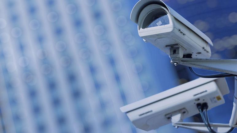 La mayoría de las cámaras de seguridad se ubican en el radio céntrico.