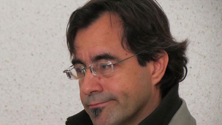 Martín Gasol, director del Hospital de San Carlos.