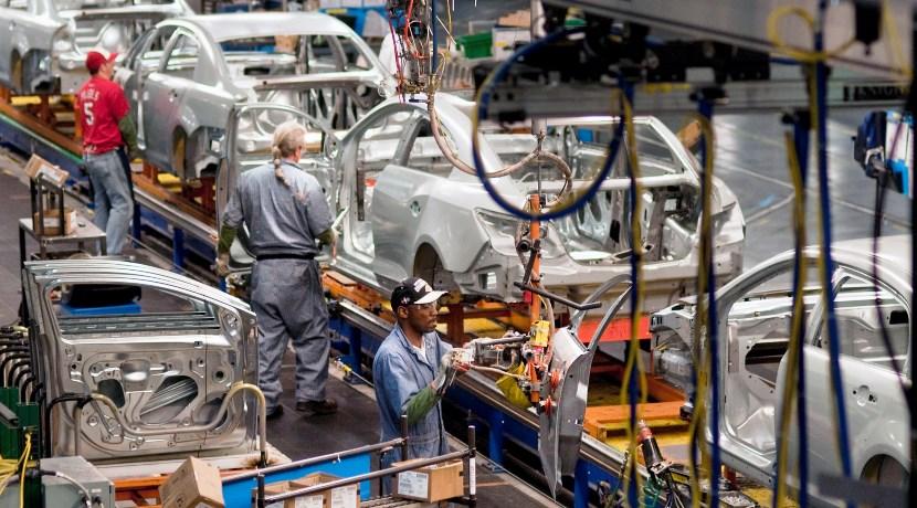 La multinacional automotriz está en proceso de achique global.