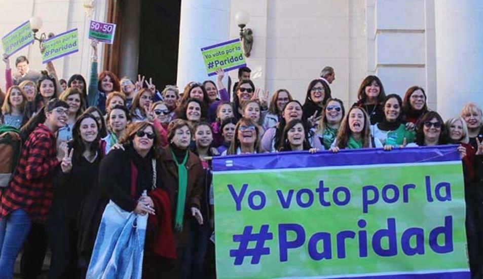 El proyecto ha movilizado a organizaciones feministas.