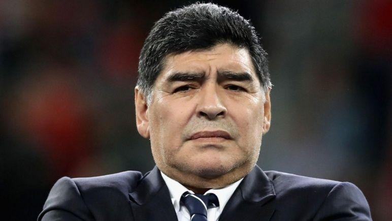 Diego, desconfiado