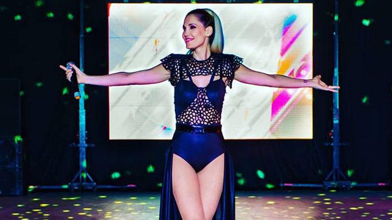 Laura Sky sale de gira por Uruguay y tocará en Punta del Este.