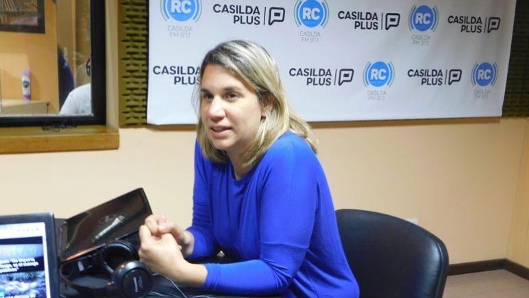 La candidata de la FPC estuvo cerca de ingresar al Concejo en 2017