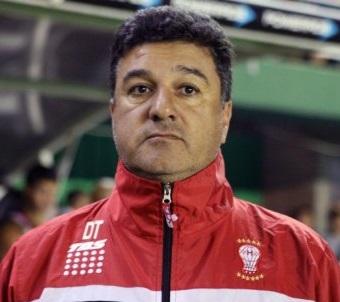Apuzzo, coordinador de Huracán.
