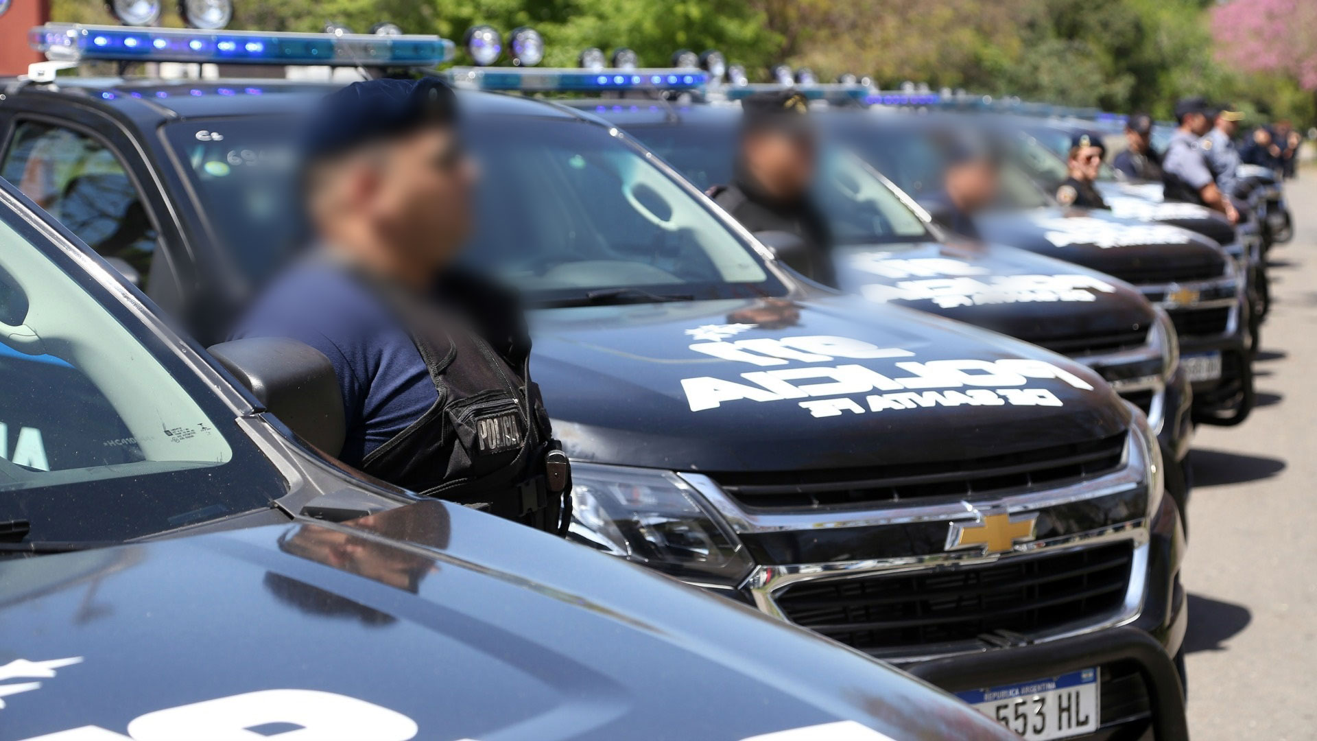 La investigación supone una vieja práctica policial. (imagen genérica)