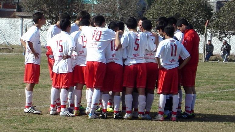 La prueba de jugadores será en el predio de Huracán de Chabás el 26 y 27 de noviembre.