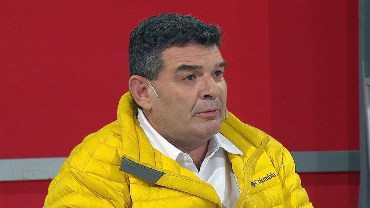 El diputado nacional por la provincia de Salta quedó imputado por homicidio culposo.