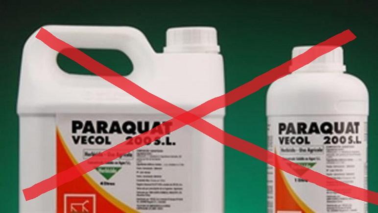 Habrá sanciones si se comprueba la utilización del tóxico.