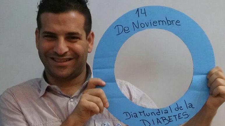 El abogado Christian Gali Nigro, de la FED, visitará Casilda el fin de semana.