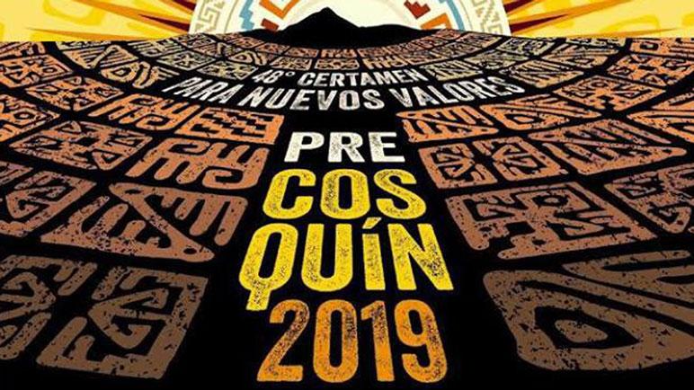 Este fin de semana se realiza el Pre-Cosquín en San José de la Esquina.