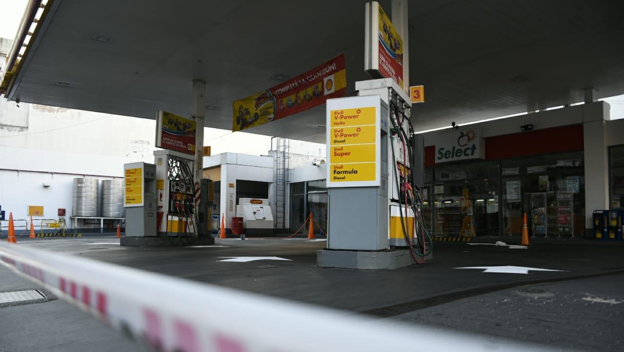 Vuelve a aumentar el combustible