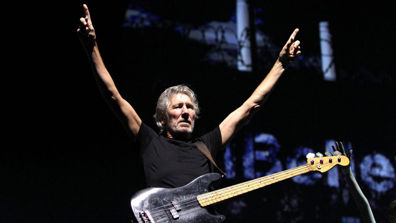 El músico hará una escala uruguaya, previa a sus conciertos en La Plata.