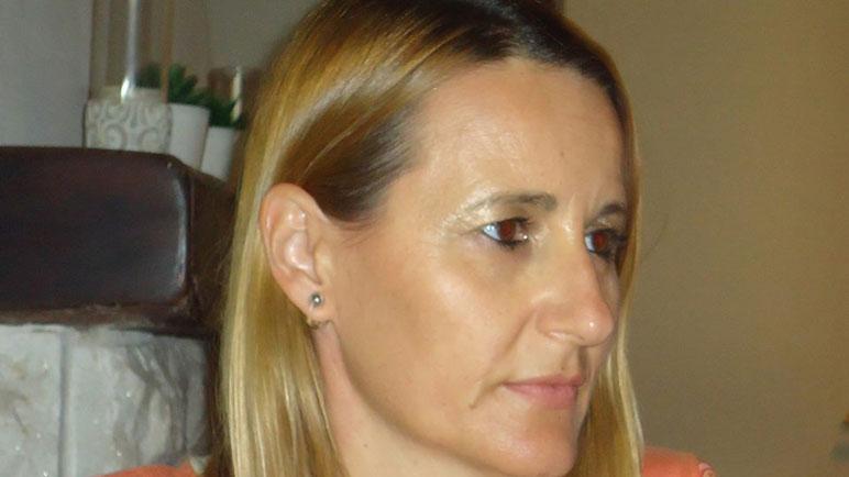 Patricia Ferraretto confirmó que ya no quedan personas en el Padre Manuel.